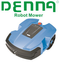 Wholesale Denna Robotic lawn mower with intelligent programmer lithium battery