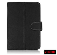 Wholesale Universal Leather Case for all Tablet PC Newman S1 Ainol NOVO7 Tornados Cube