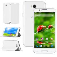 Wholesale Unlocked JIAKE JK2 MTK6592 GHz Octa Core Inch HD IPS Screen Android Smart Phone MP Camera GB GB G GPS Bluetooth cell phone