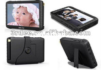 av receiver price - DHL price ghz quot HD Wireless receiver mini DVR monitor Support wireless and wired camera AV IN