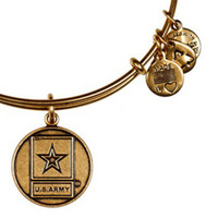 Europe and America army jewelry - US Army Expandable Wire Bangle world cup imitation jewelry