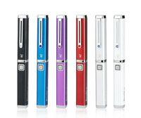 Wholesale New pen style innokin itaste EP E cigarette kit variable voltage wattage itaste EP ecig with mAh LED light battery original itaste EP