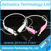 Cheap Sports Stereo Bluetooth Wireless Headset Earphone Headphones for Iphone 4 5 5s 5c LG samsung