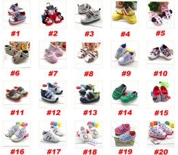 Wholesale 2014 New arrivel baby walk shoes baby boys girls first walkers shoes