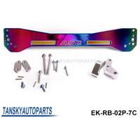 Wholesale SUB FRAME LOWER TIE BAR FOR CIVIC EK Neo Chrome SUBFRAME Fits Honda Civic EK RB P C