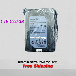 Wholesale TB GB RPM brand new internal Seagate hard drive disk recorder HDD backup storage recovery DVR laptop pc