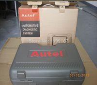 Wholesale 100 Original Universal Diagnostic Tool Autel Maxidas DS708 Scanner For World Cars with Multi langauge