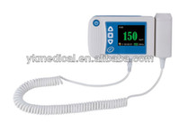Wholesale Good Choice Portable Baby Sound Fetal Doppler