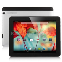 Wholesale GDIPPO F978 G MTK8389 Tablet PC Inch IPS Screen Android GPS Silver retail
