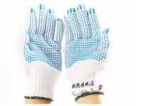 Wholesale wear resistant slip resistant safety gloves working gloves Cut resistant Anti Abrasion Safety Gloves