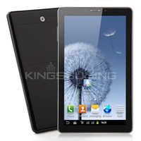 Under $200 other 9.7 inch Wholesale - MTP235 MTK6515 Tablet PC 9 Inch Android 4.1 2G GSM Monster Phone Bluetooth Dual Camera Black #1100276-retail