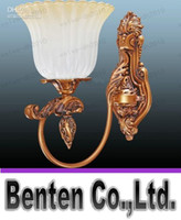 antique stained glass lamps - LLFA5807 European Antique Inspired Wall Lamp For Hotel amp Home