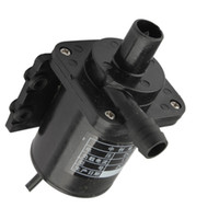 Oil Pump Electromagnetic Pump Other DC 12V Amphibious Appliance Micro Brushless Magnetic Pump Water Pump ES88