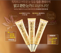 Wholesale korean ingredient anti wrinkle with eye bag eye lotion with eye circle bird net eye cream g