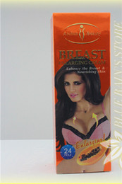 Wholesale pawpaw degree beauty breast enhance cream