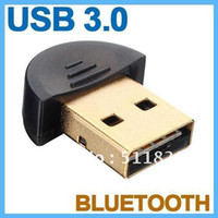 Wholesale USB Bluetooth Version Adapter Wireless Dongle