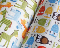 1 Large Cotton Hot same PIPILE pony, little owl, deer cotton Waterproof urine pad for infant bed