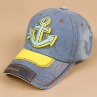 Wholesale Beanie Kids weathervane embroidery patch baseball cap