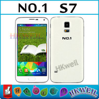 NO. 1 S7 MTK6582 Quad Core 1. 3GHZ Android Phone 1G RAM 4G ROM...