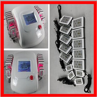 Wholesale Portable Style body slimming lipolaser machine lipo laser lipolaser