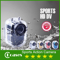 Wholesale New SJ1000 Full HD P Extreme Mini Sports Action Camera Waterproof Sports Video Camera Camcorder DV
