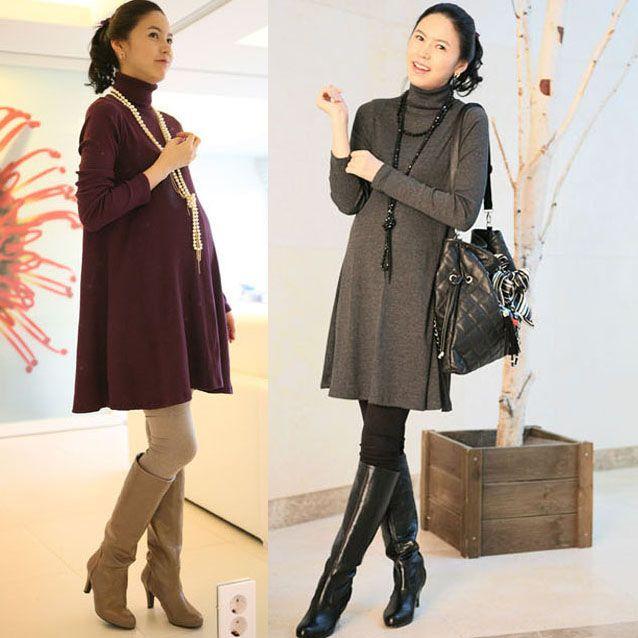 Одежда Для Беременных Осень-Зима