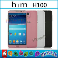 HTMH100 Note 3 N9006 Octa Core 1. 7GHZ MTK6592 2G RAM 16G RO...
