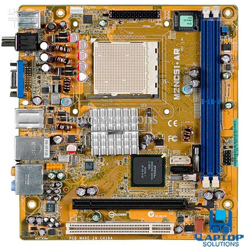 Wholesale Asus M2nc51 Ar Motherboard Hp Hematitexl Gl8e Mini Itx ...