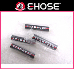 Wholesale Top selling starbuzz ehose cartridges for starbuzz e hookah hose kinds of original starbuzz flavour optional