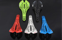 The new mountain bike bicycle saddle seat ultralight MTB mou...