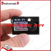 Wholesale Lowest Price Mini DV World s Smallest Digital Video Camera with Motion Detection Webcam Function