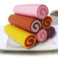 Wholesale 2014 summer sweet egg roll MINI FAN portable cooler cooling for travel new design gift mini fan