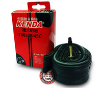 Wholesale Hot Sale Kenda Tire Kenda Tube Bicycle Inner Tire High Quality Kenda Tube C FV
