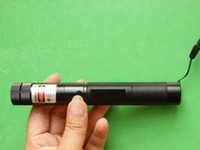 Green No No Factory Price!20000mw 532nm professional powerful green laser pointer pen, lazer light with 18650 battery, focus burning black