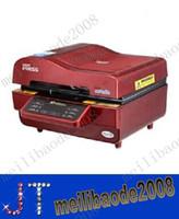 Wholesale D sublimation Heat Press Transfer Machine MYY9246