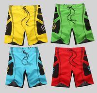 Wholesale HOT Mens sexy fashion swimming trunks panty Surf pant shorts swimwear swimsuit L XL XXL men s pants Beachwear