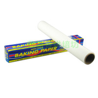 paper Disposable 100 Wholesale retail ,Free shipping,Boxed oilmen paper roll silicone paper 5 meters
