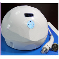 Wholesale Hot Sell Personal use RF Facial Skin Machine Bipolar RF Panda Box Radio Frequency Beauty Equipment Face Skin Lifting Skin Tighten Anti aging