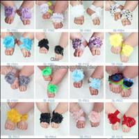 Wholesale Fashion Baby Shoes Children Sandals Kids Footwear Toddler Sandals Childrens Shoes Newborn Boy Girl Summer Sandals Infant Shoes Kids Sandals