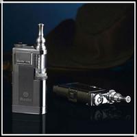 Single Black Metal 2014 Latest 2600mah Power Bank E Cig 100% Original Innokin Itaste VTR Kit Wholesale