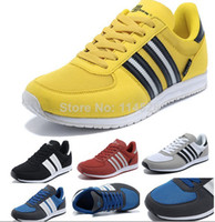 Wholesale New arrival Sport Running Shoes Men Casual Athletic Shoes