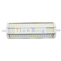 R7S 20W 180LED SMD3014 LED Corn Bulb AC85- 265V Replace halog...