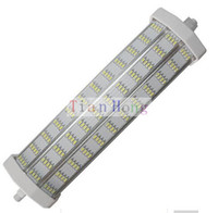 15W R7S led lighting 144leds smd 3014 led bulb 85- 265V repla...