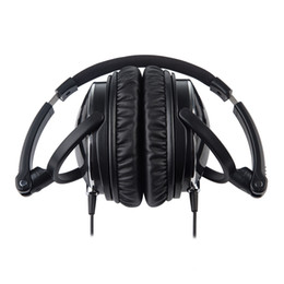 Wholesale 2015 HOT Active noise cancelling headphones High Performance Over Ear Foldable HD Headset Airline earphone reduce background noise