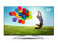 Wholesale Konka LED49K70U KKTV Inch Android Core K IPS Ultra HD WIFI Smart Television