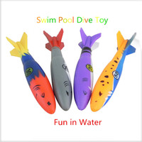 Unisex 5-7 Years multi color Swimways Toypedo Bandits 2014 Most Popular Swim Pool Dive Bandits Toy For Kids Fun in water