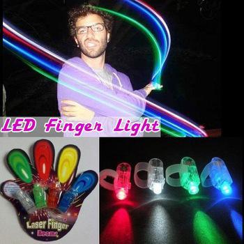 Finger Light Shows See larger image