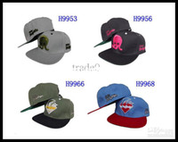 Wholesale New Arrival Snapback cap caps snapback hats pink dolphin hat Hats strapbacks snapbacks adjustable fitted hats baseball cap for