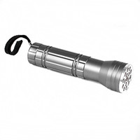 DC SMD 3528 No 15 LED UV LASER Ultraviolet Light Lamp Torch Flashlight, Free Shipping #9946