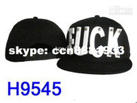 Ball Cap Red Man Wholesale - 2013 FUCK cheap Snapbacks mens snap back hats snap backs hat sports caps men fashion adjustable cheap snapback cap hot sales fre